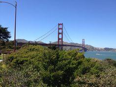 골든게이트 브릿지 Goldengate Bridge
