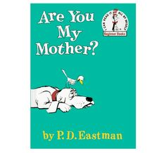 My mommy used to read this to me!