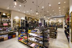 Collectors Store by icemoon, Fujimi City – Japan » Retail Design Blog