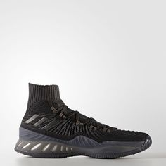 hot sale online e5864 17bbd adidas Crazy Explosive 2017 Primeknit Shoes - Mens Basketball High Tops
