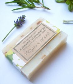 Eco Wedding or Shower Favor Handmade Soap 10 by LittleFlowerSoapCo, $35.00