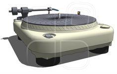 DJ Music Backgrounds, Dj