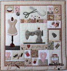 Sewing Machine Quilt Mehr