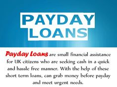Advance britain payday loans picture 2