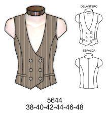 Blazer Vest Outfits For Women, Blazers For Women, Clothes For Women, Outfits 2016, Cool Outfits, Fashion Outfits, Gents Suits, Elizabethan Dress, Suit Pattern