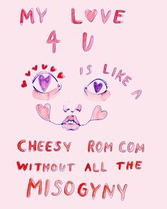 Ambivalently Yours Tumblr Is Your New Favorite Feminist Art | Bustle