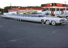 World's Longest Car I located such a cool limousine. Try even more on this websites