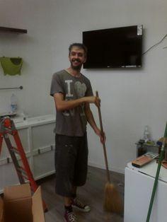 Questo sono io, mi chiamo Gianluca, piacere!