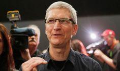 Tim Cook podría estar buscando nuevos miembros para la junta de administración de Apple