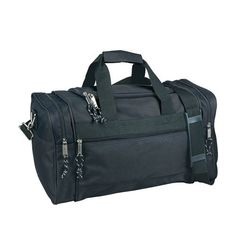 """17"""" Blank Duffle Bag Duffel Bag Travel Size Sports Durable Gym Bag ** Click here for more details @"""