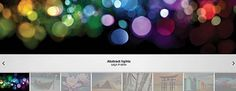 30 Awesome jQuery Slider – Gallery Plugins and Tutorials
