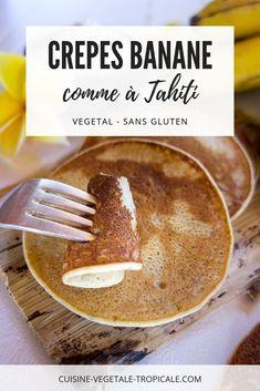 Veggie Recipes, Sweet Recipes, Snack Recipes, Cooking Recipes, Breakfast Recipes, Gateaux Vegan, Plat Vegan, Healthy Snacks, Healthy Recipes
