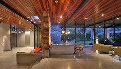 Architect Donald Wexler: Dinah Shore House