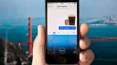 Facebook Messenger se actualiza aprovechando las nuevas características de iOS 10
