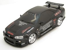 Have A Blast With RC Cars & Trucks
