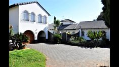 This very modern spacious double storey house is situated in a very safe leafy and quiet suburb. Investment Property, Property For Sale, Electric Gate Motors, Double Storey House, Built In Cupboards, 5 Bedroom House, Holiday Accommodation, Pretoria, Townhouse