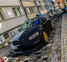 Wagon Cars, Skoda Fabia, Car Tuning, Car Wrap, Website Link, Car Photos, My Ride, Old Cars, Custom Cars