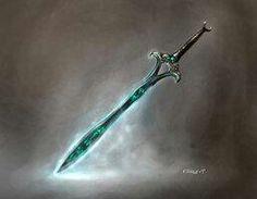 Hollywood's Sword