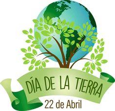 Abril 22, Día de la Tierra❤️