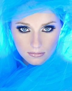Beauty shot.. I see a ice fairy coming from this shot.