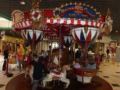 Evénement carrousel 1900 manèges à louer #cgorganisation #VaranneEvent #locationdemanege #AnimationCentreCommercial #carrouselvintage Carrousel, Centre Commercial, Animation, Location, Fair Grounds, Travel, Mini, Vintage, Gaming Stand