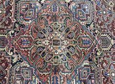 Heriz tapijt