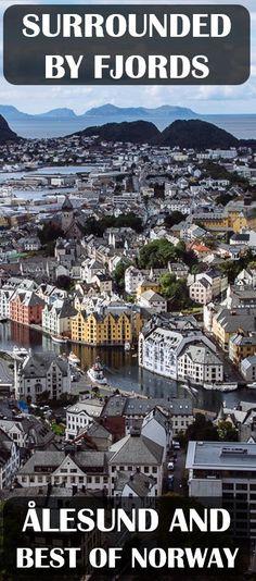 Day Ålesund, Trollstigen, Geiranger - The most beautiful of Norway!seen so far) UPD 2017 - Engineer on tour Europe Destinations, Europe Travel Tips, European Travel, Travel Guides, Travel Advice, Alesund, Finland Travel, Norway Travel, Backpacking Europe