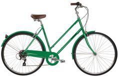 NEW! SCOUT 7 now available in Spring Green!