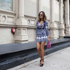 The Most Gorgeous Prints to Wear This Fall   ShopStyle Notes