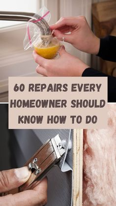 Household Cleaning Tips, House Cleaning Tips, Diy Cleaning Products, Cleaning Hacks, Home Fix, Diy Home Repair, Home Repairs, Home Ownership, Do It Yourself Home