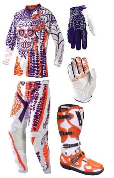 Motocross gear omg need this for next season!!