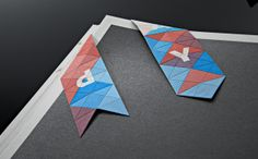 Marcapáginas de Paperlux para Arjowiggins 2013