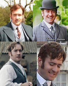 Matthew Macfadyen wallpaper
