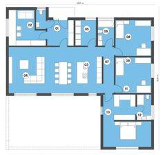 LUMAR Häuser | Besser leben | Avantgarde, Terra-P 158