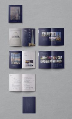 Booklet Layout, Booklet Design, Book Design Layout, Print Layout, Graphic Design Brochure, Brochure Layout, Company Profile Design, Catalogue Layout, Luxury Brochure