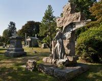 the woodlawn cemetery bronx new york