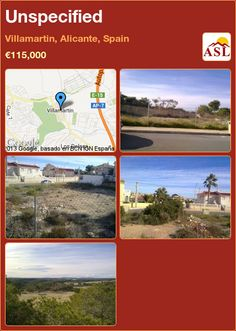 Unspecified in Villamartin, Alicante, Spain ►€115,000 #PropertyForSaleInSpain