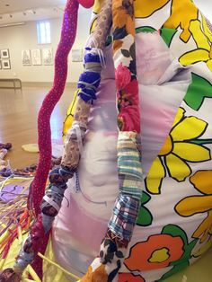 Where did you go Mike Kelley? (Eaten by trolls OR The Family Tree...)