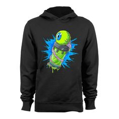 Look at this kick ass product at the jacksepticeye merch shop: http://jacksepticeye.fanfiber.com/en/Product/SepticEye-Hoodie