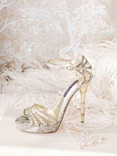 Ralph Lauren #zapatos #novias
