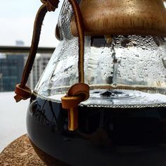 . Coffee weekend . #chemex #coffee #커피 #코피 #코히 http://ift.tt/1U25kLY