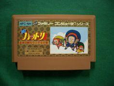 Ninja Hattori Kun Famicom