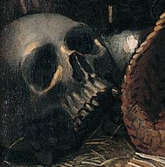 Tintoretto c. 1598-1602 Penitent Magdalene (details)