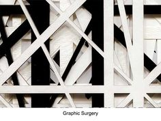 Graphic Surgery