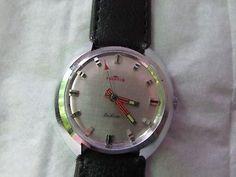 for-sale-VINTAGE-1970s-RARE-FORTIS-DE-LUXE-wrist-watch