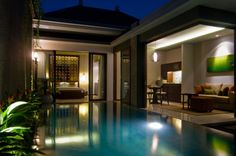 Seminyak Icon is perfectly situated in the heart of Bali's ultra stylish Seminyak.