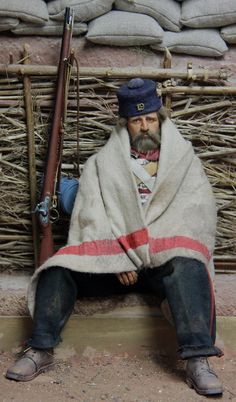 Crimean War figures - antheadssite