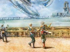 final fantasy artwork - Buscar con Google Final Fantasy Xii, Final Fantasy Artwork, Finals, Concept Art, Princess Zelda, Cosplay, Wallpaper, Painting, Fictional Characters