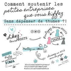 "17 mentions J'aime, 1 commentaires - Sandrine Ranéa 🇵 🇮 🇰 🇦 ☆ 🇨 🇴 🇲 (@pika_com_agde) sur Instagram: ""#SoutiensTonEntrepreneur #SoutiensTonCommercant #LaSolutionViendraDeNous . . . #graphicdesign…"" Emoji, Bullet Journal, Graphic Design, Instagram, Poster, The Emoji, Billboard, Visual Communication, Emoticon"