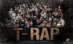 t-rap - Google'da Ara